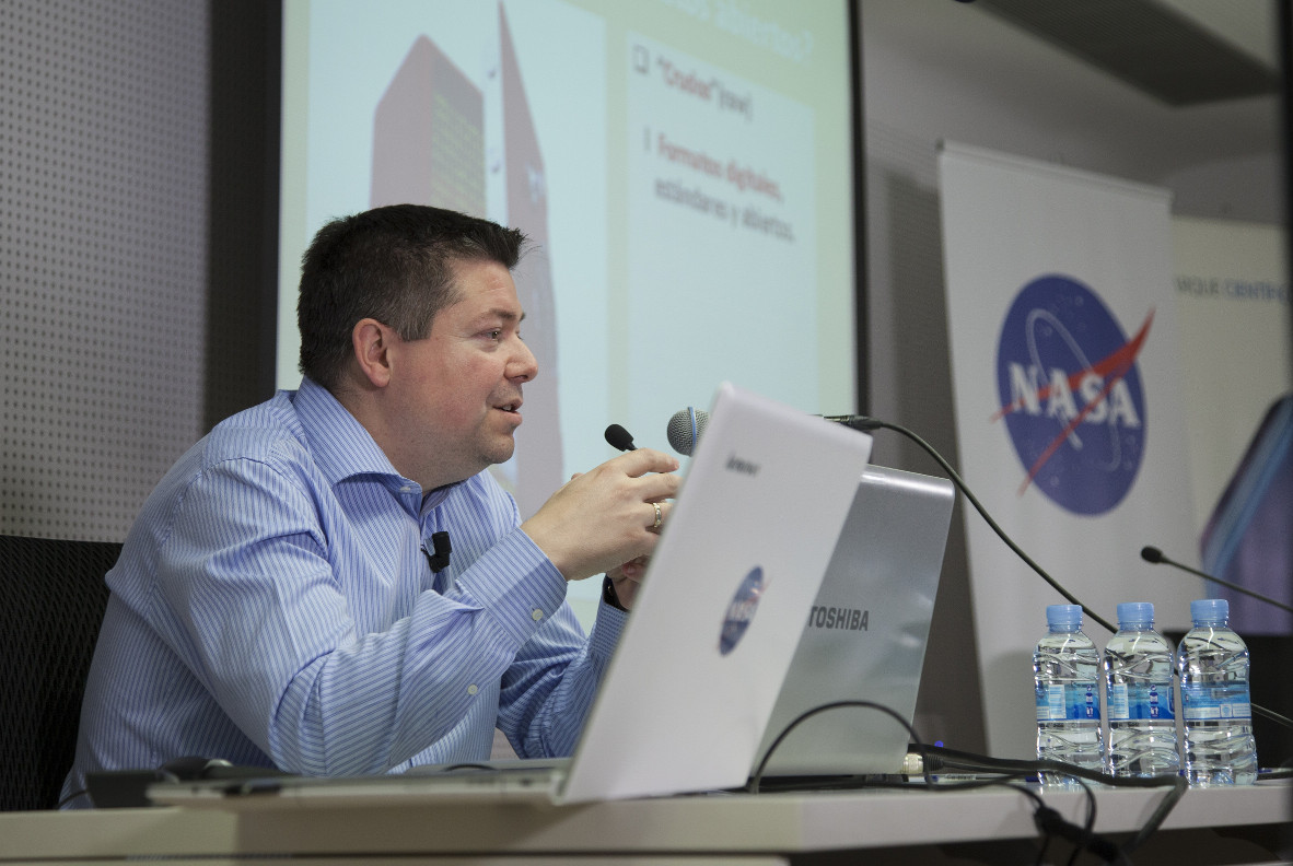 NASA Space Apps Murcia